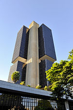 Central Bank of Brazil Headquarters Banco Central do Brasil