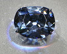 The gems and jewellery industry is an ancient and continuing major component of the Indian economy.