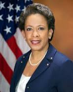 Loretta Lynch Attorney General of the United States