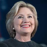 Hillary Clinton Candidate for President of the United States
