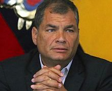 Ecuador: End To The Socialist Era Problematic, Even With The Departure Of President Correa