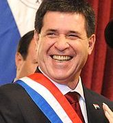 Paraguay: The Inevitable Move Towards Political Dictatorship