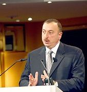 Azerbaijan Dealing With Authoritarianism, A Shrinking Economy And A Falling Currency