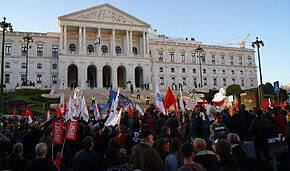 Portugal: Economic Recovery But Massive Debt And A Fragile Banking System Remain