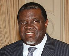 Namibia: The End Of Rapid Growth Helps Populism To Rise