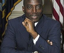 Joseph Kabila Clings To Power In The Congo, As The Economy And Civil Order Collapses