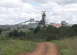 Invest In The Mineral Wealth Of South Africa