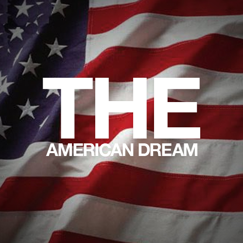 The state of the American Dream is uncertain in Europe ...