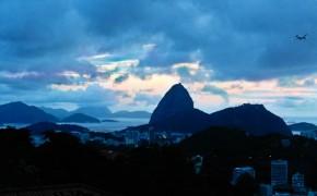 Day Trading in Rio De Janeiro