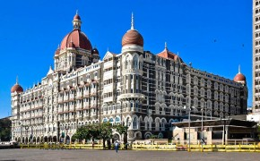Taj Mahal Palace and Hotel