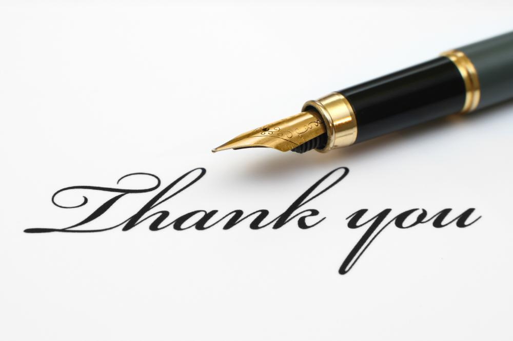 I Would Like To Sincerely Thank Each And Every One Of You - Investing & Day Trading Education