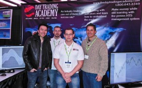 The day trading academy marcello arrambide