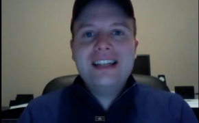 Meet Mark: The Incredible Trader That Just Made $8,000 His First Day Live