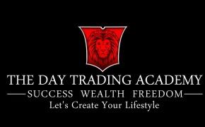 day trading academy logo