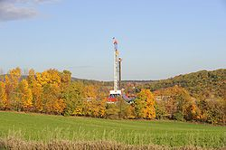 Saudi America: Make An Investment In Shale Gas