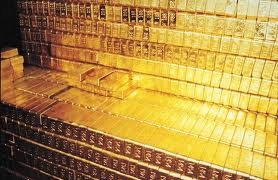 International Investors Should Question Where Germany's Gold Is