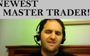 Meet Our Newest Master Trader: Zeke aka Dr. Z