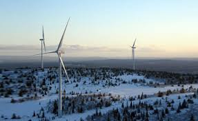 Invest In Sweden: To Exploit The Upcoming Bonanza In Wind Power