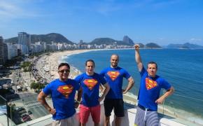 Superman Trader