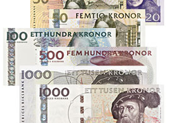 Sweden Enters The Race To The Bottom In Ongoing Currency War