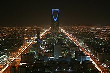Saudi Arabia Finally Opens Up Stock Market To Foreign Investment