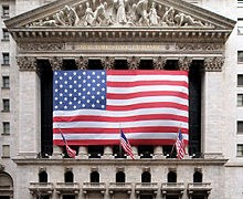 Corporate Debt In The United States Is Growing Rapidly