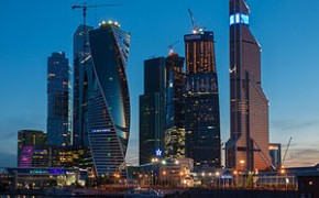 An Economic Recovery In Russia?