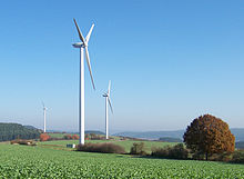 Germany Leads The Race In Renewable Energy