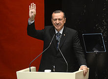 Turkey Votes For Security and Economic Stability