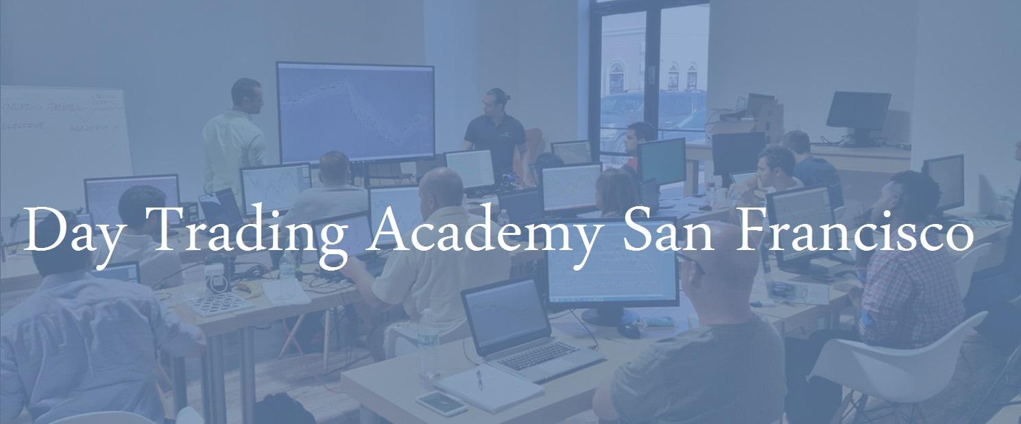 Options trading classes san francisco