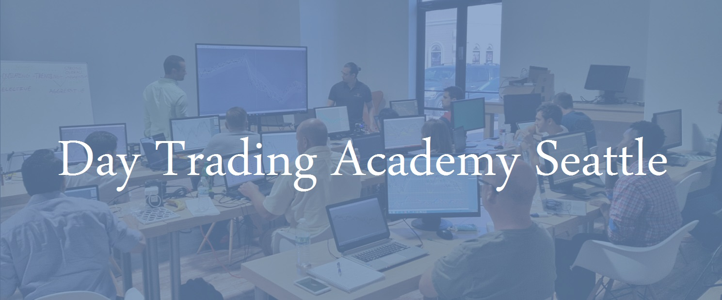 Investing & Day Trading Education:  Day Trading Academy