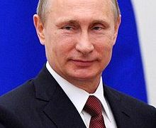 Russia: The Return To Great Power Status?