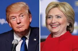 An Economic Choice In The 2016 United States Presidential Election