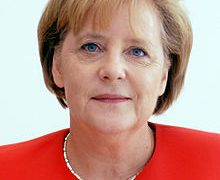 Chancellor Merkel Reigns Supreme In Germany And In Europe