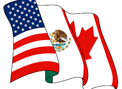 The Bottom Line For NAFTA And Free Trade In North America