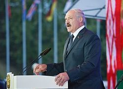 Belarus: A Quick End To Possible Economic And Political Reforms