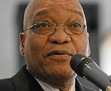South Africa: Economic And Political Stagnation As President Zuma Clings To Power