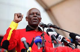 Angola: Elections Will Fail To Deliver Needed Change As Dos Santos Era Finally Ends