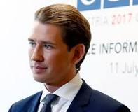 Austria Moving To The Right: A Microcosm Of The Political Shift In Europe