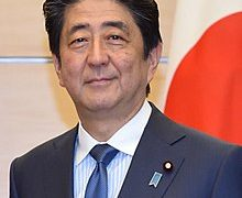 Shinzo Abe Wins Another Super Majority With Parliamentary Elections In Japan