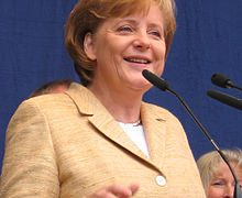The Twilight Of The Merkel Era And Post-Reunification Germany