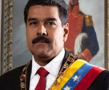 Venezuela: President Maduro Begins His Second Term As Economy Collapses