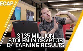 Recap Feb 10 - $136 Million Stolen In Cryptos - Q4 Earnings Ep005