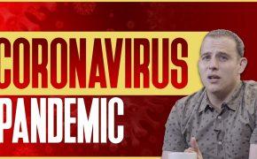 Coronavirus Pandemic: Next Few Weeks Critical
