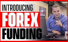 Making money with Forex: Introducing Forex funding