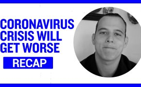 Recap April 5: Coronavirus Crisis will get worse - Recap (Recap Ep065)