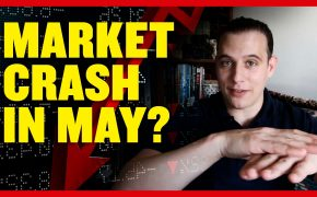 Crisis 2020 Stock Market Crash Coming? Monday May 4th it Will