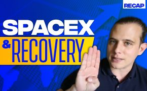 Recap June 7: SpaceX makes history - Looks like a recover! (Recap Ep074)