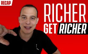 Recap March 28: Ray Dalio Says Bitcoin Illegal, Rich Get Richer Poor Get Poorer (Recap ep116)
