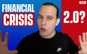 Recap April 4: Tesla Beats Estimates - Financial Crisis 2.0? (Recap ep117)